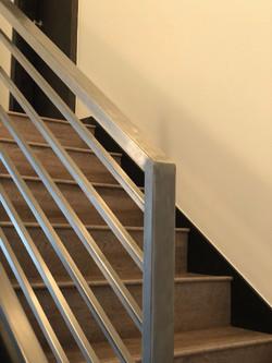 Arc Detail Railing