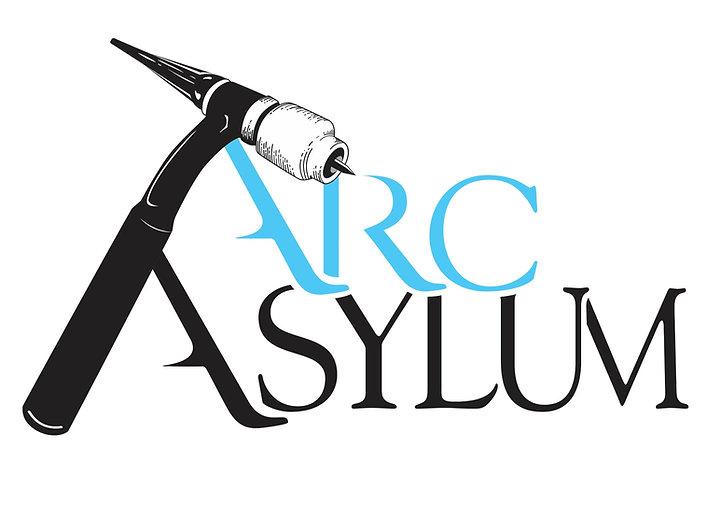 Arc Asylum Logo