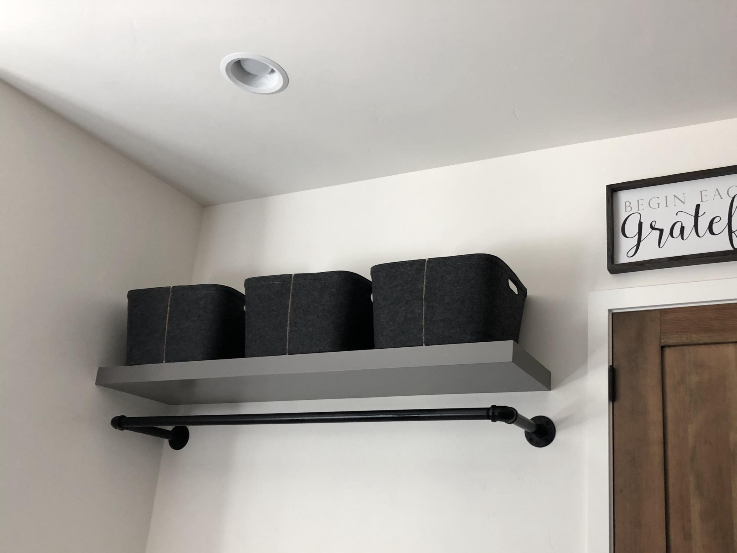 Laundry Bar