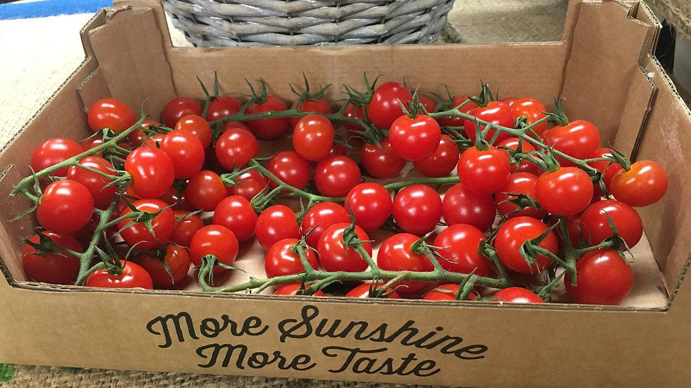 Tomato Stall Cherry tomatoes