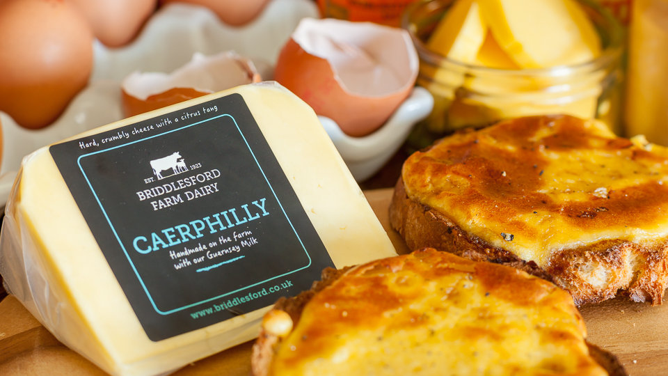 Briddlesford Caerphilly