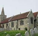 St_Mary_the_Virgin's_Church,_High_Street