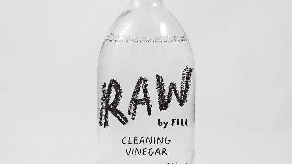Raw Cleaning Vinegar