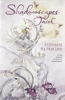 Shadowscape Tarot