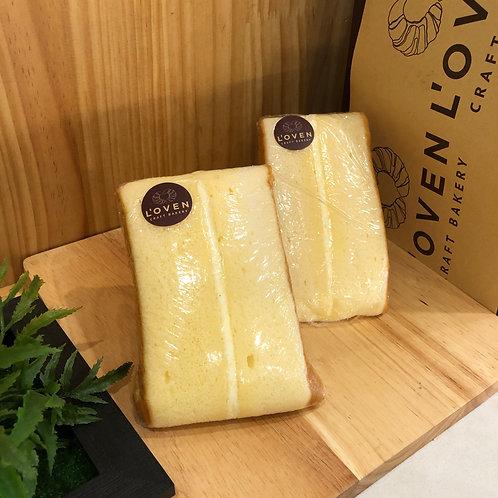 Vanilla Sandwich Cake