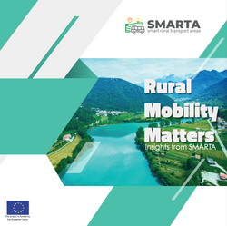 The 2nd SMARTA Brochure