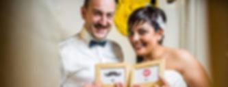 Cabina photobooth per matrimoni