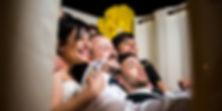 Sposi in Cabina Photobboth