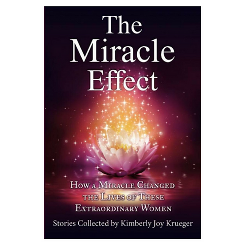 The Miracle Effect (book)