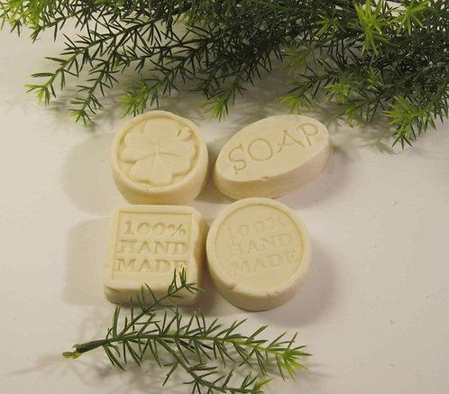 Shea Bastille Soap