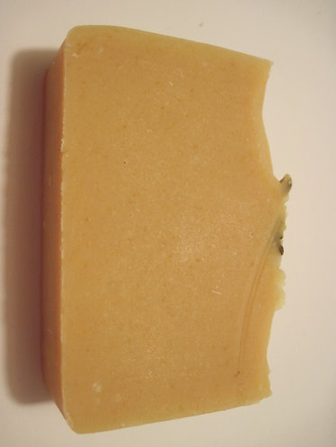 Goats Milk Shampoo Bar