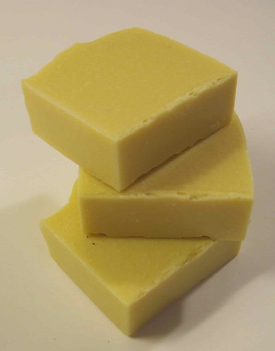 Simple Carrot Soap