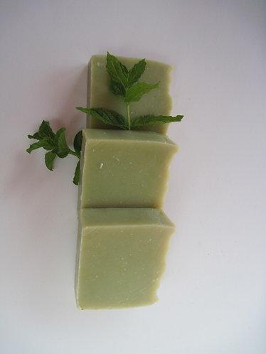 Aloe & Cucumber Soap