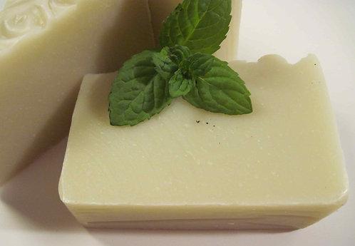 Zingy Mint Soap