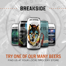 Breakside Brewery - Static Image