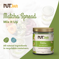 NutJar Foods Inc - Static Image 2 (matcha)