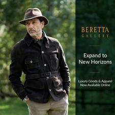 Beretta Gallery - Static Image