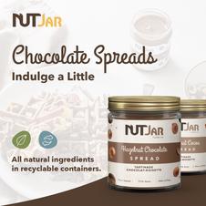 NutJar Foods Inc - Static Image 1 (chocolate)
