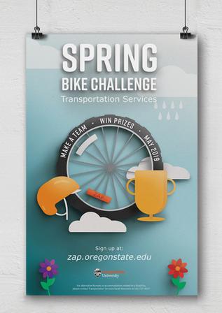 Spring Bike Challenge 2019