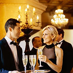 evenements cocktails soirees presse evenementielles inaugurations lancements animations voyance