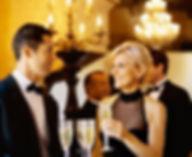 evenementiels soirees cocktails professionnels societes presse agence comites entreprises communication