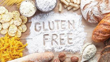 Gluten-Free 無麩質飲食法🍞・有助減肥?