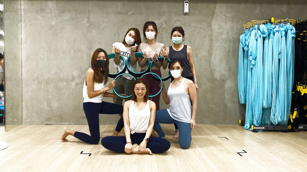 FIT LAB Wheel Yoga Teacher Training11.jp