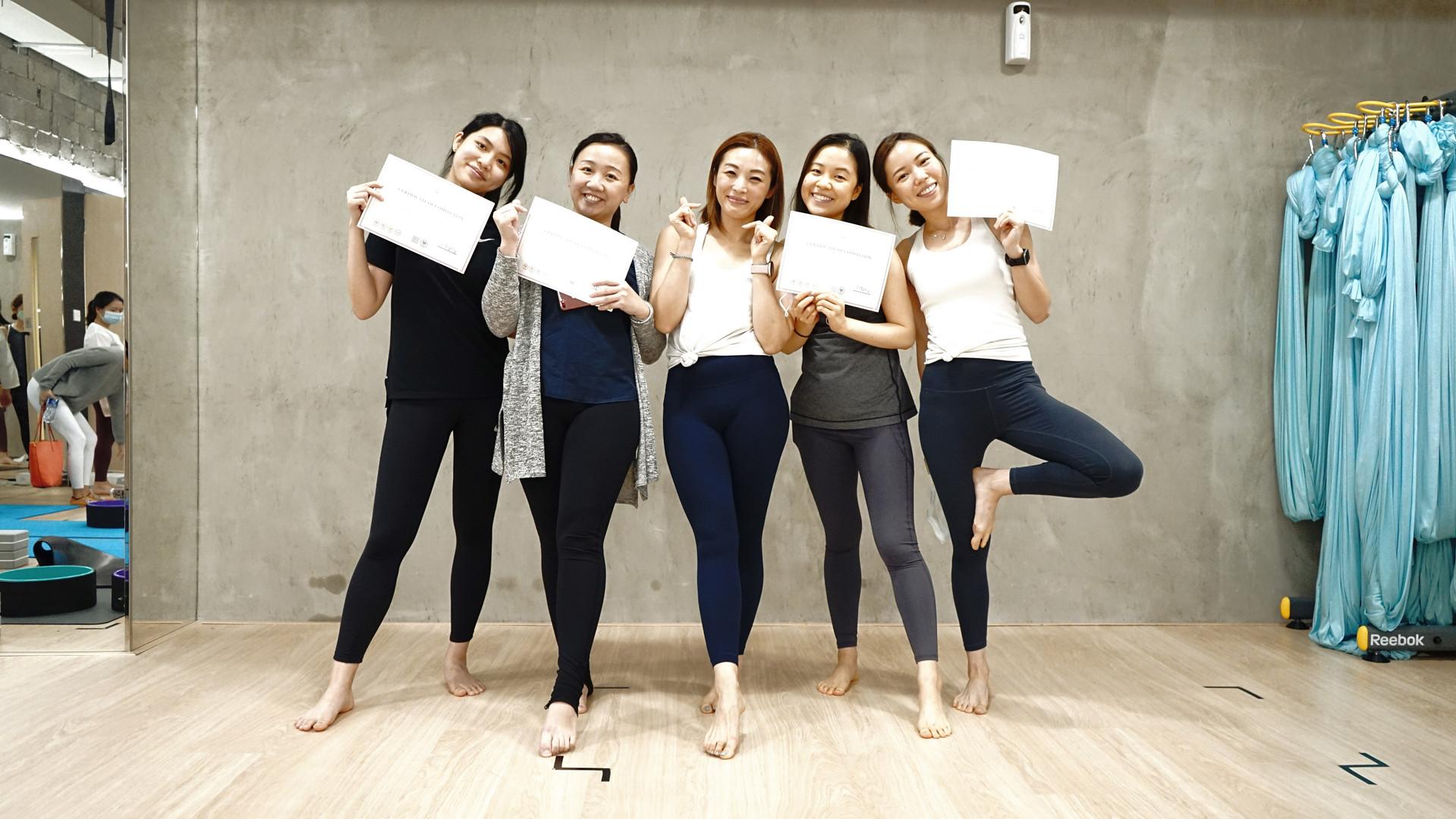 FIT LAB Wheel Yoga Teacher Training10.jp