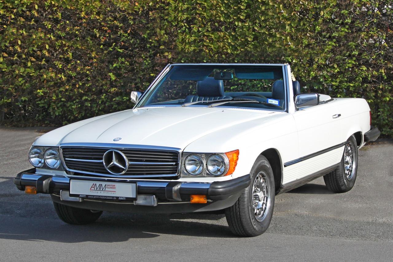 380 SL front B
