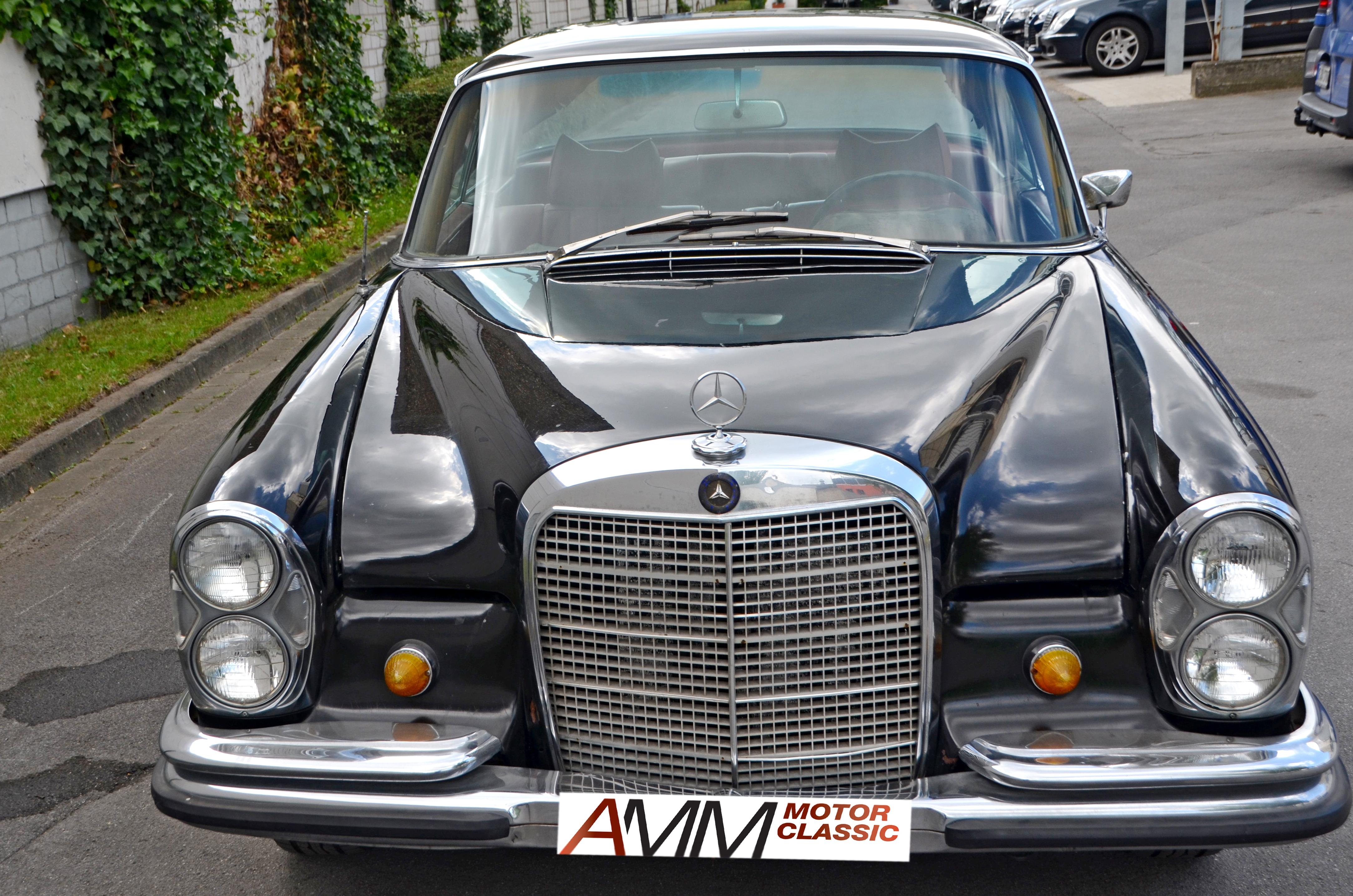 Mercedes Benz 280 SE_2