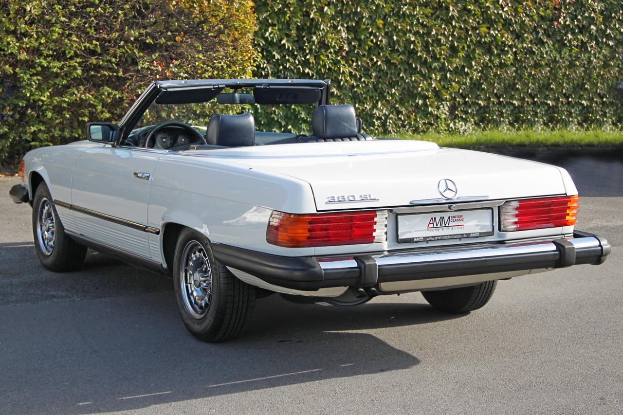 380 SL back C