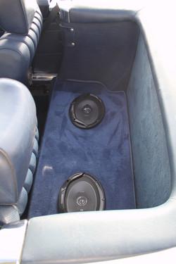 380 SL innenraum F