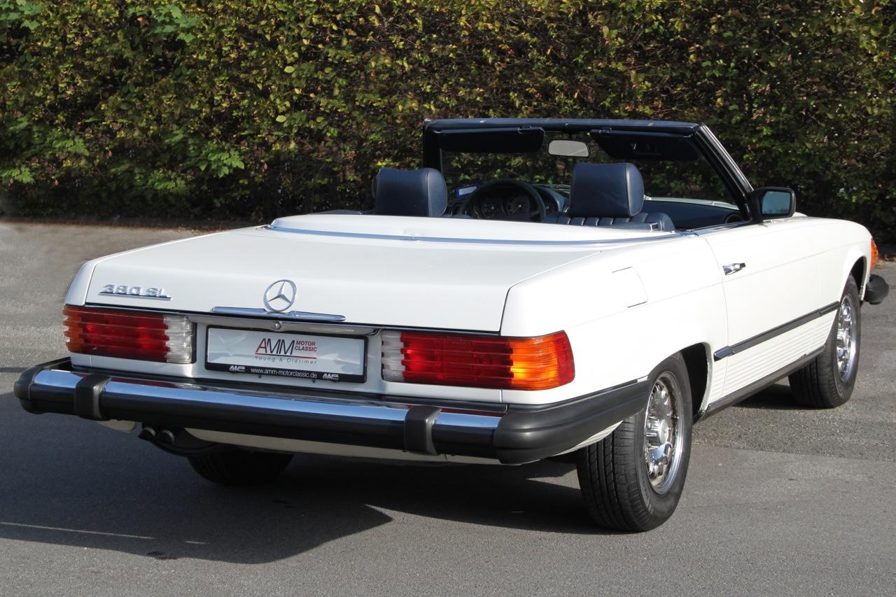 380 SL back B