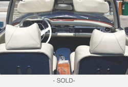280 SL royal - sold