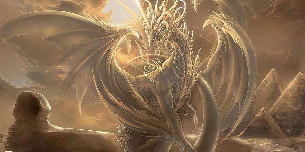 *Der Ruf des Drachen * TransformationsReise in den BeatusHöhlen