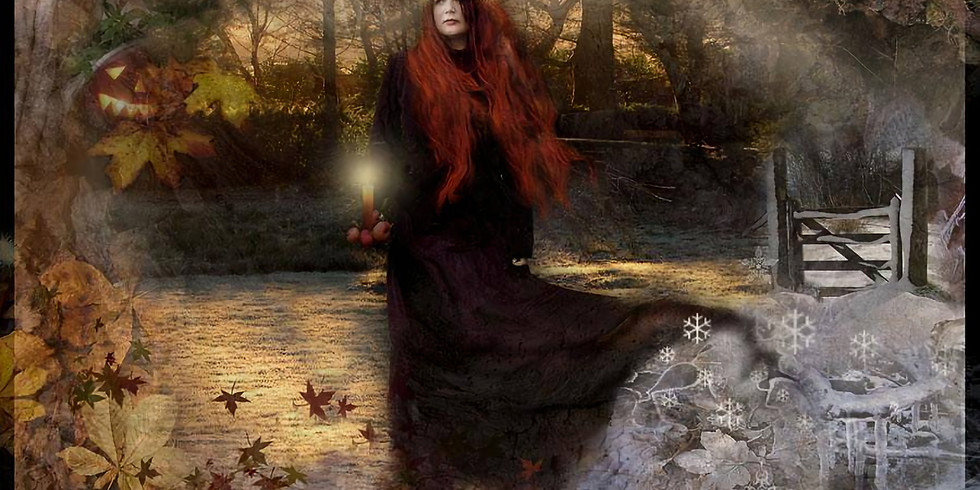 Keltische JahresKreisFeste Samhain… Nacht der Zeremonien * wandern durch die Schleier von Zeit und Raum…