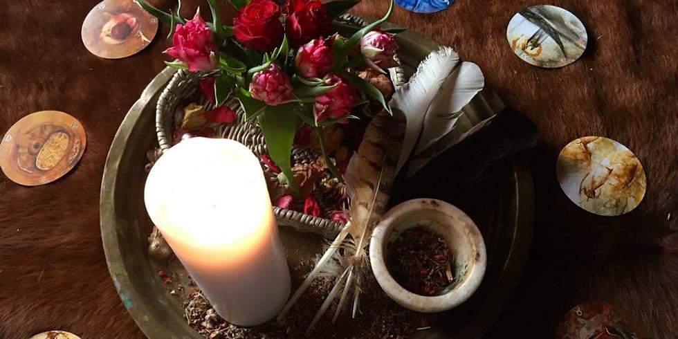 InfoAbend zum schamanischen JahresKreis