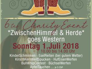 6.tes *ZwischenHimmel & Herde*CharityEvent...