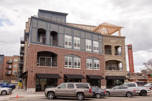 Victoria Flats Apartments