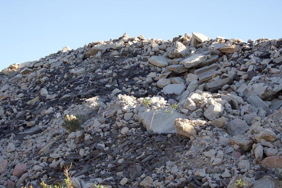 Rubble Pile 2