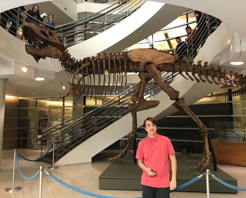 UC Berkeley Museum of Paleontology