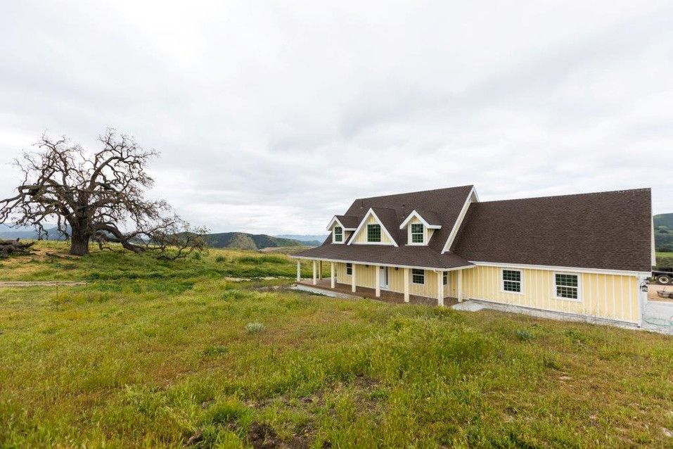 Ranch House 4