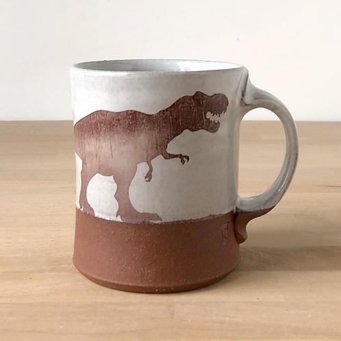 Custom Mugs by Keith Hershberger
