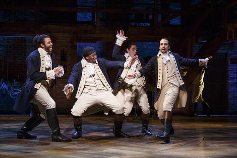 Original Broadway Cast (Photo_ Joan Marc