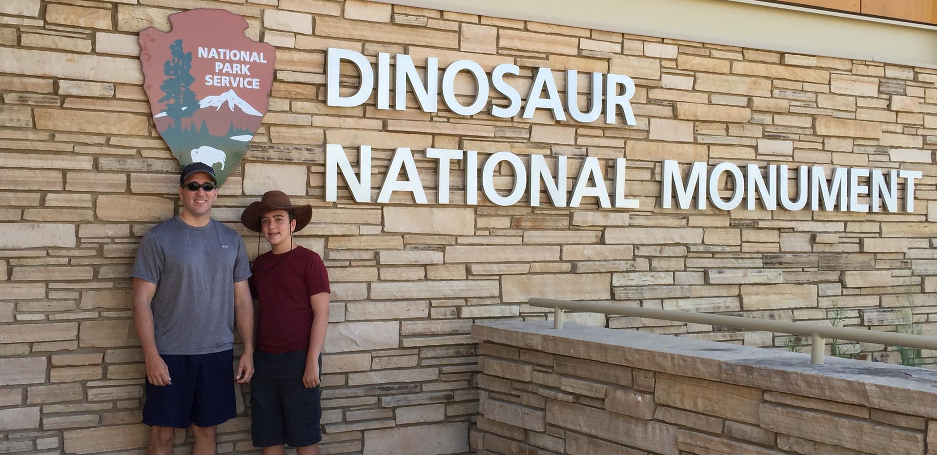 Dinosaur National Monument (2015)
