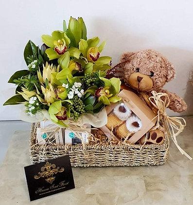 Mum and Bub Gift Set