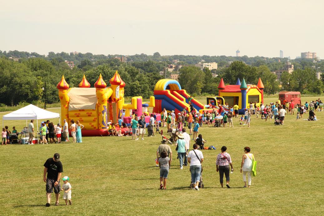 Bergen County Irish Festival