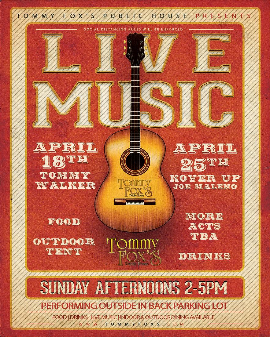 Tommy-Fox's-Live-Music-Sundays---April-1