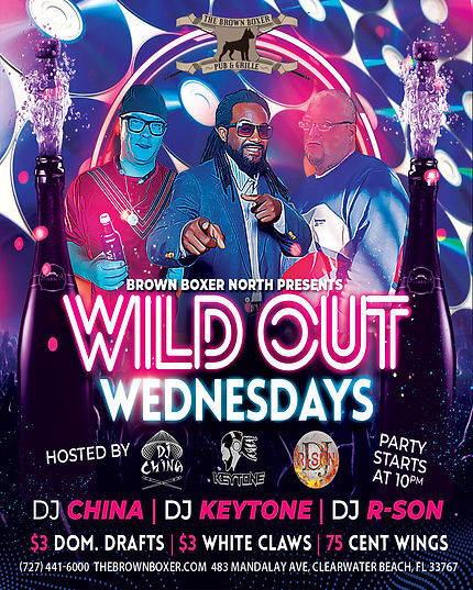 Brown-Boxer-North---WIld-Out-Wednesdays-