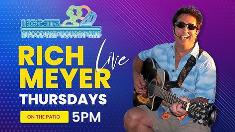 Leggetts---Live-Music---Thursdays---Rich